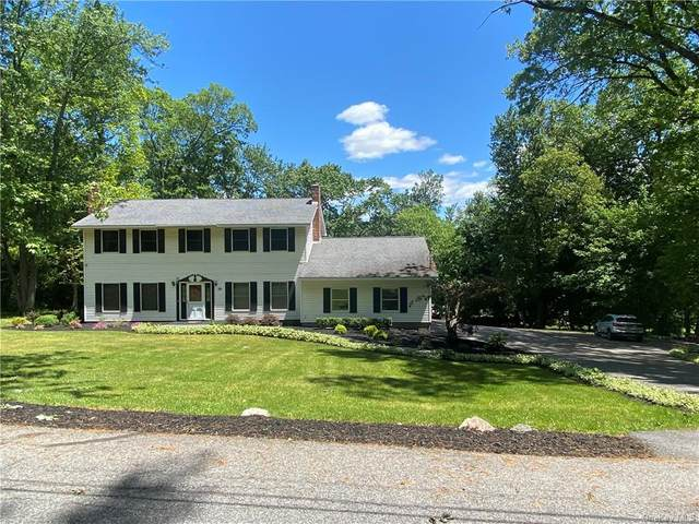 26 Buena Vista Terrace, Woodbury Town, NY 10917 (MLS #H6042587) :: William Raveis Baer & McIntosh