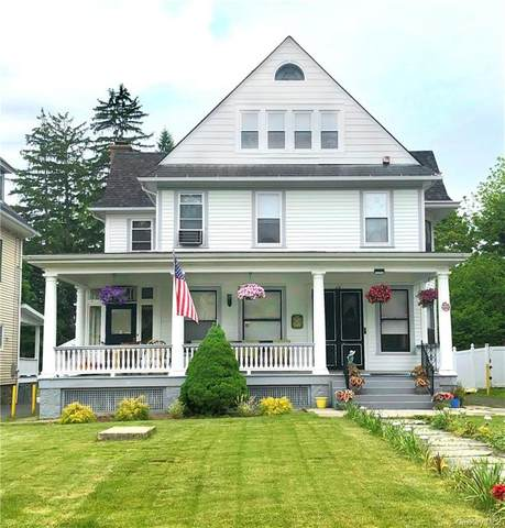 119 Highland Avenue, Middletown, NY 10940 (MLS #H6042589) :: Mark Boyland Real Estate Team