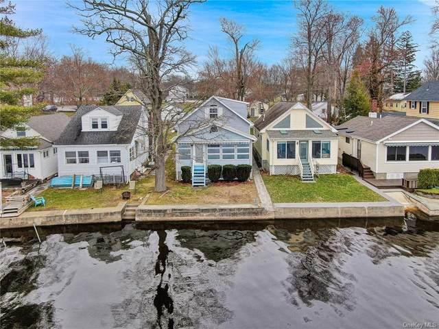 331 Lakeside Road, Newburgh Town, NY 12550 (MLS #H6042606) :: Mark Boyland Real Estate Team