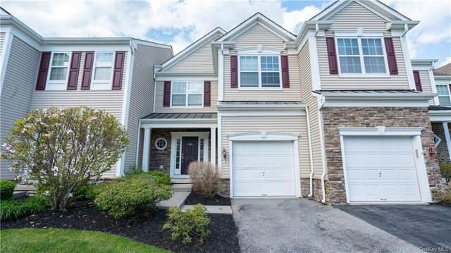 29 Banbury Way #1104, Newburgh Town, NY 12550 (MLS #H6042611) :: Mark Boyland Real Estate Team