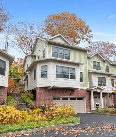 288 Boulder Ridge Road, Lewisboro, NY 10590 (MLS #H6042613) :: Mark Boyland Real Estate Team