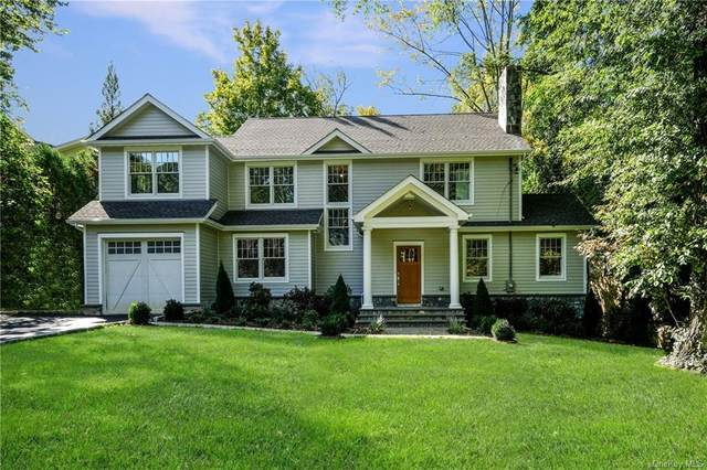 22 Fairview Road, Scarsdale, NY 10583 (MLS #H6042635) :: Mark Seiden Real Estate Team