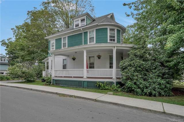 80 N Main Street, Monroe Town, NY 10950 (MLS #H6042644) :: The Home Team