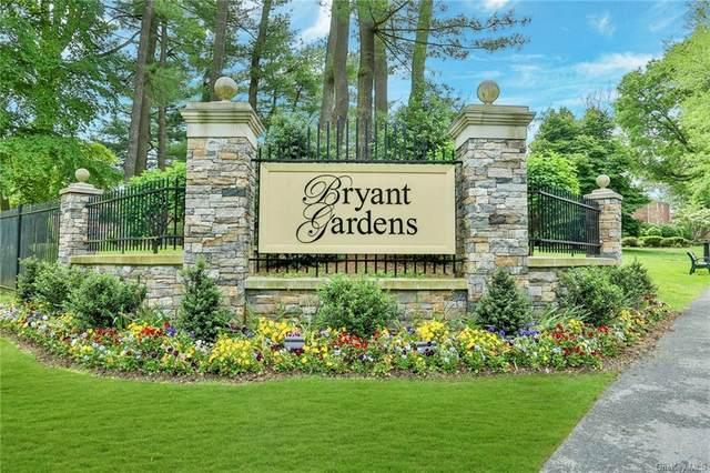 5 Bryant Crescent 1G, White Plains, NY 10605 (MLS #H6042704) :: Mark Boyland Real Estate Team