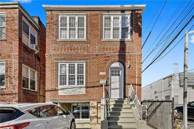 1129 Neill, Bronx, NY 10461 (MLS #H6042714) :: Mark Seiden Real Estate Team