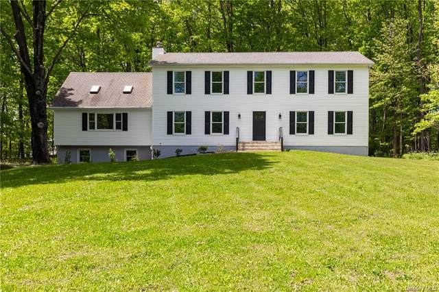 1 Eisenhower Court, East Fishkill, NY 12533 (MLS #H6042715) :: William Raveis Legends Realty Group