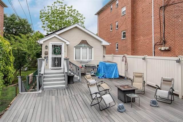 1523 Bayview Avenue, Bronx, NY 10465 (MLS #H6042719) :: Signature Premier Properties