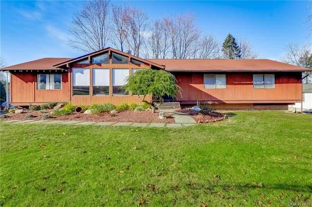 17 Lyncrest Drive, Ramapo, NY 10952 (MLS #H6042720) :: Mark Boyland Real Estate Team
