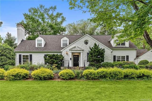 61 Catherine, Scarsdale, NY 10583 (MLS #H6042733) :: Mark Seiden Real Estate Team