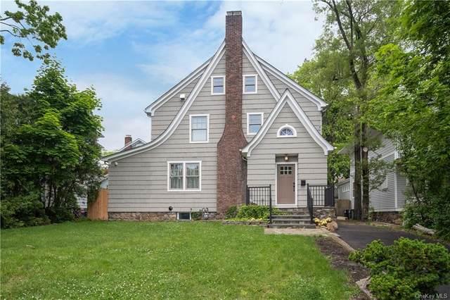116 Sickles Avenue, Orangetown, NY 10960 (MLS #H6042740) :: Signature Premier Properties