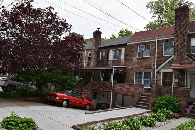 1808 Seminole Avenue, Bronx, NY 10461 (MLS #H6042766) :: Mark Seiden Real Estate Team