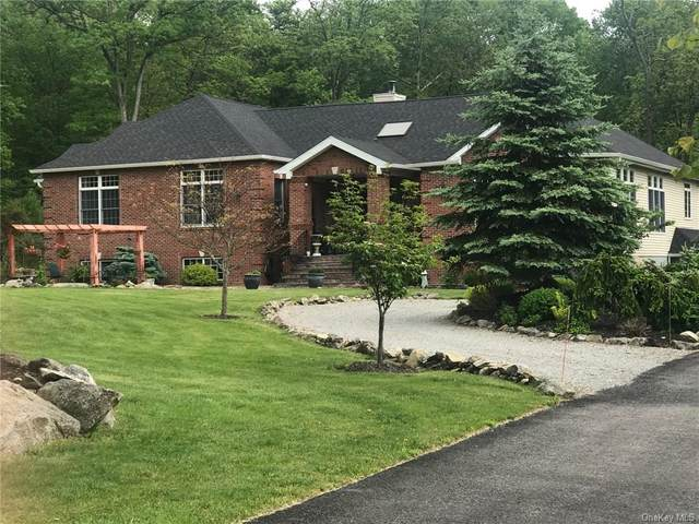 212 Woodmont Road, East Fishkill, NY 12533 (MLS #H6042773) :: William Raveis Legends Realty Group