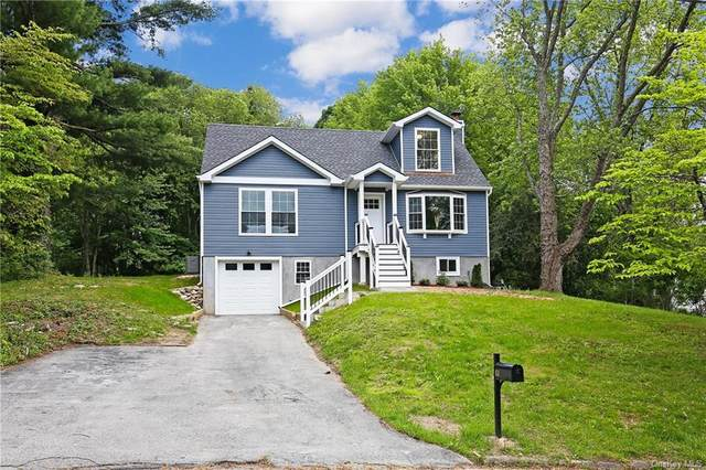 651 Oakside Road, Yorktown, NY 10598 (MLS #H6042792) :: William Raveis Legends Realty Group