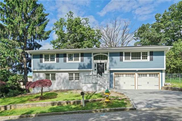 24 Shaw Lane, Greenburgh, NY 10533 (MLS #H6042814) :: William Raveis Legends Realty Group