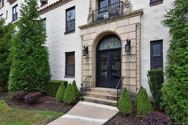 1273 North Avenue 2C2, New Rochelle, NY 10804 (MLS #H6042817) :: McAteer & Will Estates | Keller Williams Real Estate
