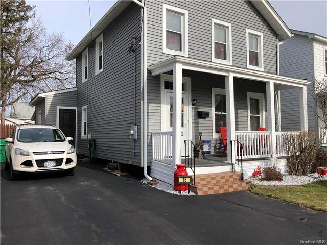 18 Center Street, Beacon, NY 12508 (MLS #H6042827) :: Signature Premier Properties