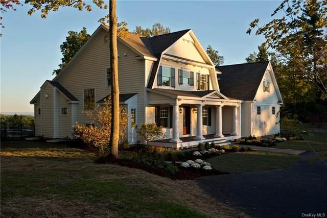 07 Falling Waters Drive Lot 7, Palenville, NY 12463 (MLS #H6042868) :: Nicole Burke, MBA | Charles Rutenberg Realty