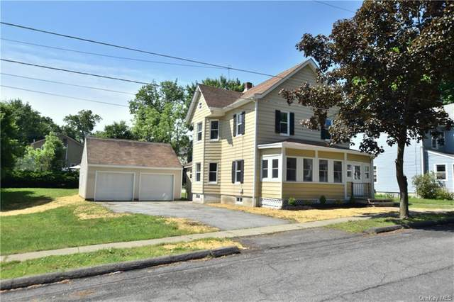 23 Lafayette Street, Montgomery Town, NY 12586 (MLS #H6042905) :: William Raveis Legends Realty Group