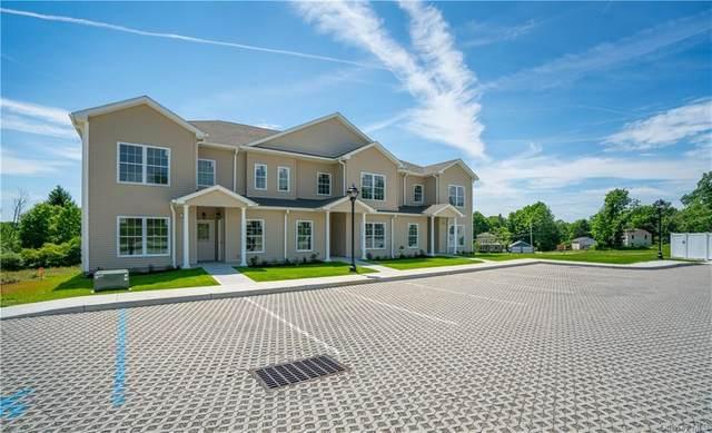 2201 Pankin Drive #2201, Carmel, NY 10512 (MLS #H6042908) :: William Raveis Legends Realty Group