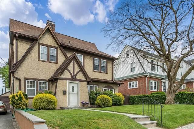 48 Lincoln Avenue, White Plains, NY 10606 (MLS #H6042922) :: William Raveis Baer & McIntosh