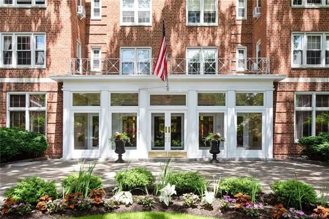 949 Palmer Road 5G, Bronxville, NY 10708 (MLS #H6042976) :: McAteer & Will Estates | Keller Williams Real Estate