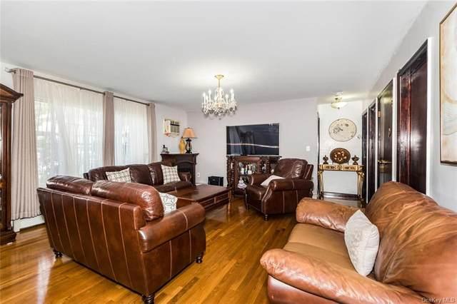 861 Swinton, Bronx, NY 10465 (MLS #H6042979) :: William Raveis Legends Realty Group