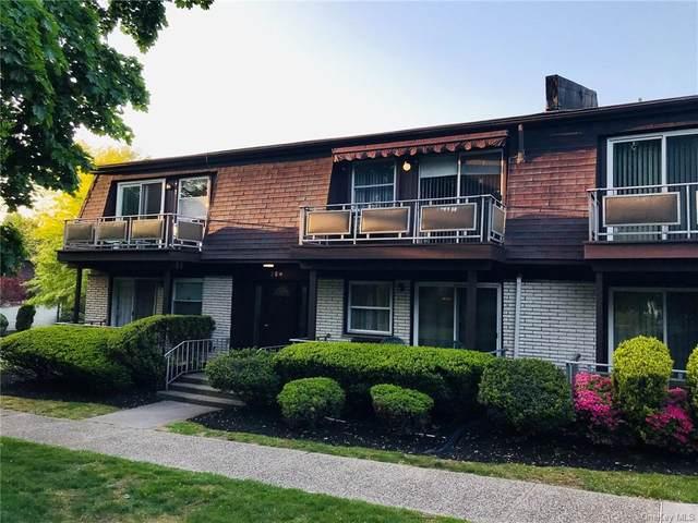 2 Church Lane H, Clarkstown, NY 10989 (MLS #H6043012) :: William Raveis Baer & McIntosh