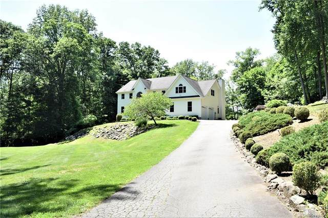 279 Buttonwood Avenue, Cortlandt, NY 10567 (MLS #H6043021) :: William Raveis Legends Realty Group