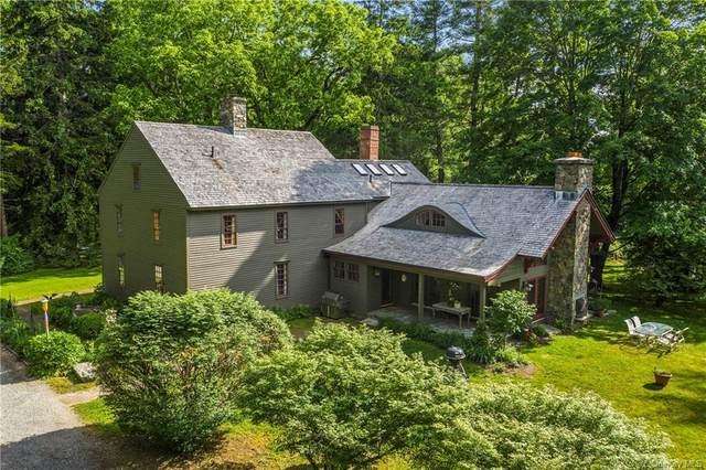 65 Benedict Road, South Salem, NY 10590 (MLS #H6043029) :: Mark Boyland Real Estate Team