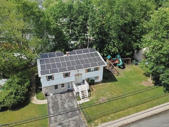 15 Morris Road, Ramapo, NY 10977 (MLS #H6043081) :: Mark Boyland Real Estate Team