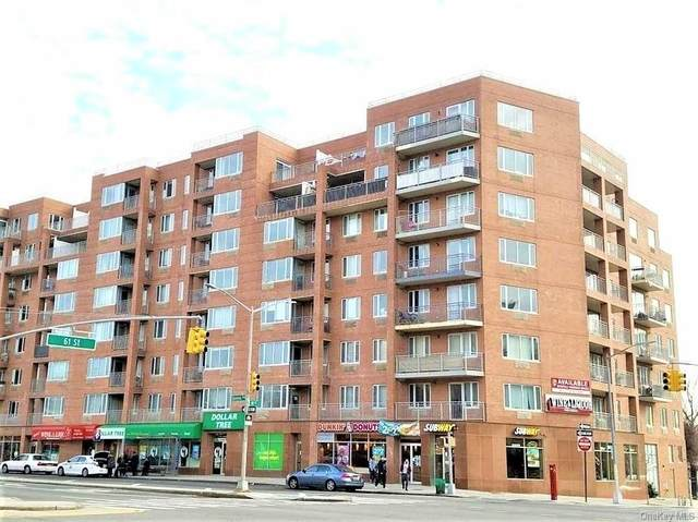 63-14 Queens Boulevard 3R, Woodside, NY 11377 (MLS #H6043171) :: Cronin & Company Real Estate
