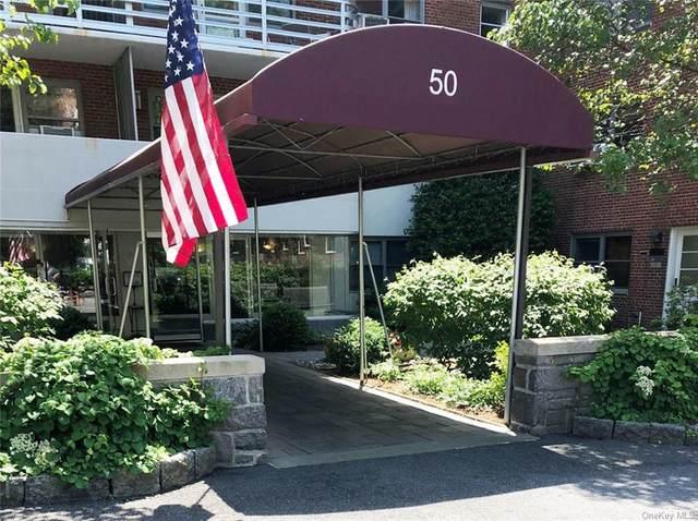 50 Popham Road 4C, Scarsdale, NY 10583 (MLS #H6043174) :: Mark Seiden Real Estate Team