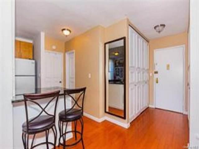 601 Kappock Street 6C, Bronx, NY 10463 (MLS #H6043177) :: William Raveis Legends Realty Group