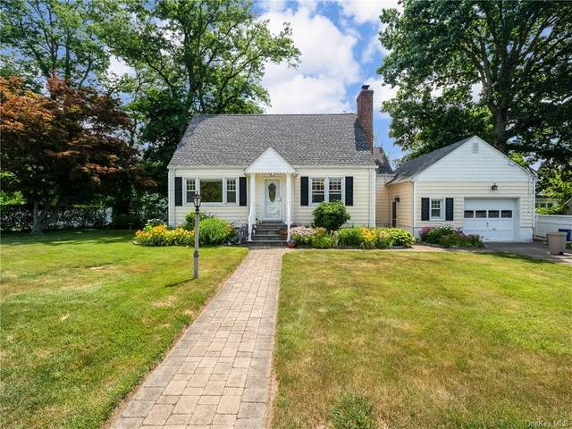 4 Duluth Place, Eastchester, NY 10709 (MLS #H6043255) :: William Raveis Baer & McIntosh