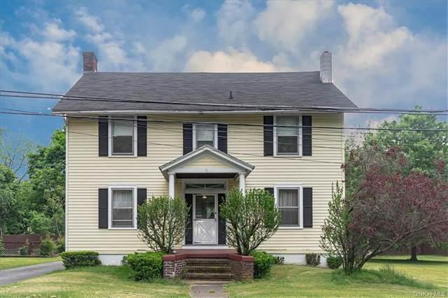 16 Taft Avenue, Newburgh Town, NY 12550 (MLS #H6043271) :: Mark Boyland Real Estate Team
