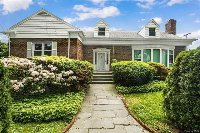 48 Saint Johns Avenue, Yonkers, NY 10704 (MLS #H6043278) :: William Raveis Legends Realty Group