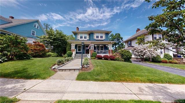 22 Coakley Avenue, Harrison, NY 10528 (MLS #H6043353) :: William Raveis Legends Realty Group