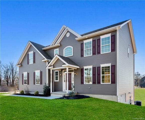 30 Highgrove Drive, Washingtonville, NY 10992 (MLS #H6043470) :: Frank Schiavone with William Raveis Real Estate
