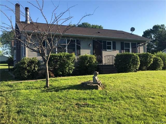 42 3rd Street, Beach Lake, PA 18405 (MLS #H6043495) :: Frank Schiavone with William Raveis Real Estate