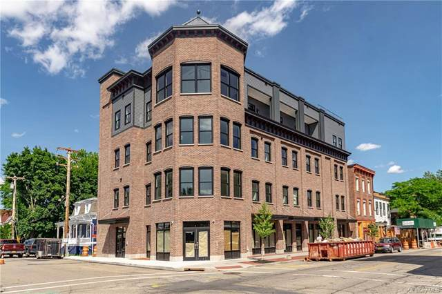 226 Main Street #301, Beacon, NY 12508 (MLS #H6043566) :: William Raveis Baer & McIntosh