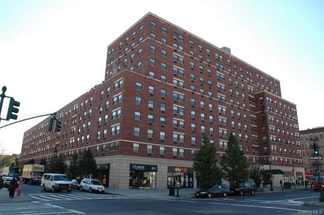130 Lenox Avenue, Newyork, NY 10026 (MLS #H6043573) :: Nicole Burke, MBA   Charles Rutenberg Realty