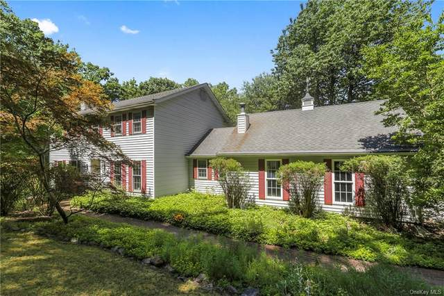 21 Garrison Woods Road, Philipstown, NY 10524 (MLS #H6043924) :: RE/MAX Edge