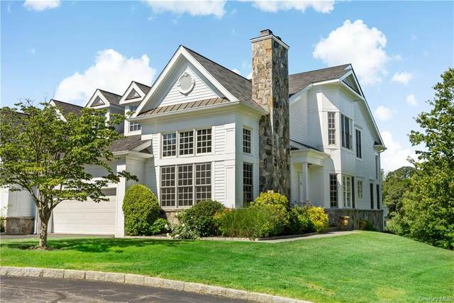 4 Arrow Tree, Briarcliff Manor, NY 10510 (MLS #H6043993) :: Signature Premier Properties