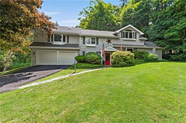 3 Sugar Hill Road, North Salem, NY 10560 (MLS #H6044216) :: Kendall Group Real Estate | Keller Williams