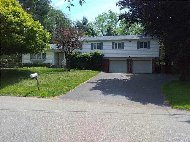 39 Hilltop Place, Monsey, NY 10952 (MLS #H6044221) :: Frank Schiavone with William Raveis Real Estate