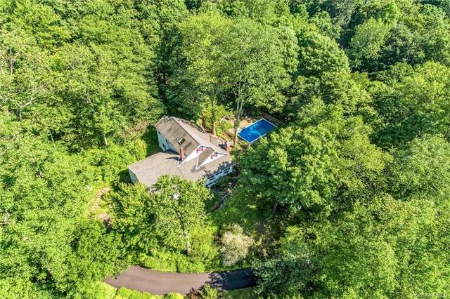 22 Green Valley Road, North Castle, NY 10504 (MLS #H6044238) :: William Raveis Baer & McIntosh
