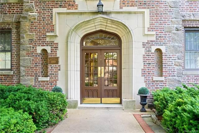100 Parkway Road 1E, Bronxville, NY 10708 (MLS #H6044259) :: McAteer & Will Estates   Keller Williams Real Estate