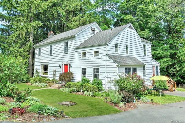 54 Lake Road, Clarkstown, NY 10989 (MLS #H6044321) :: RE/MAX Edge