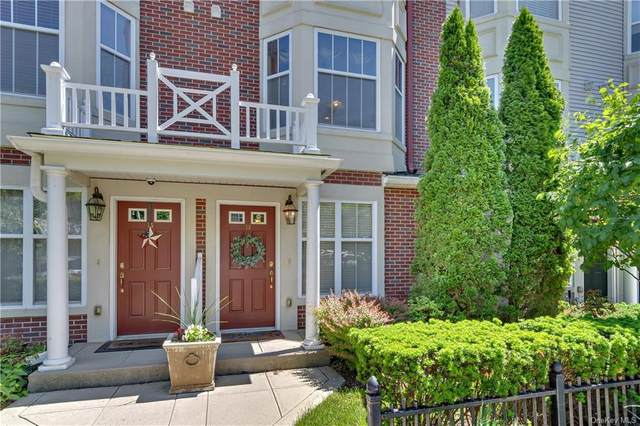 13 Harbor Pointe Drive, Haverstraw, NY 10927 (MLS #H6044420) :: William Raveis Legends Realty Group