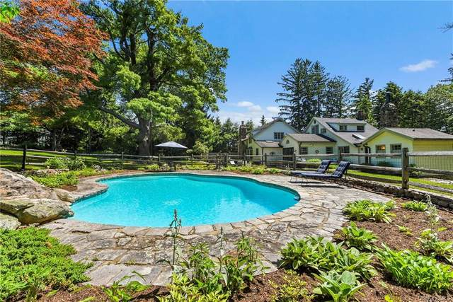 103 Barnegat Road, Pound Ridge, NY 10576 (MLS #H6044447) :: William Raveis Legends Realty Group